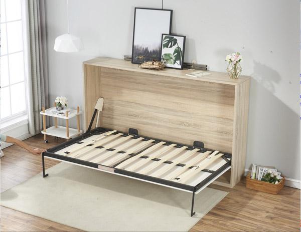 giường gấp đa năng 1m2 x 2m