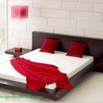 3 mẫu giường ngủ thiết kế đẹp làm bằng gỗ