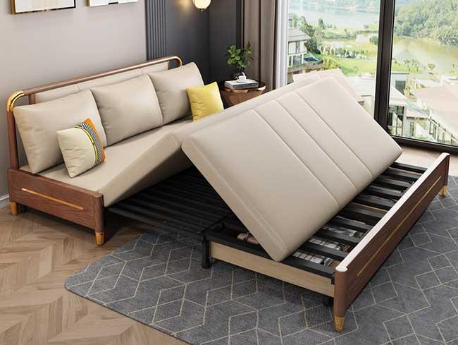 giường xếp gấp sofa giá rẻ