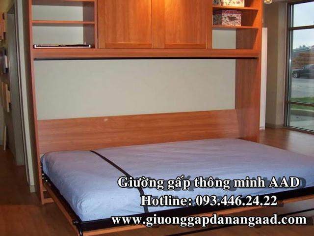Giường ngủ gấp đa năng giá rẻ tốt nhất