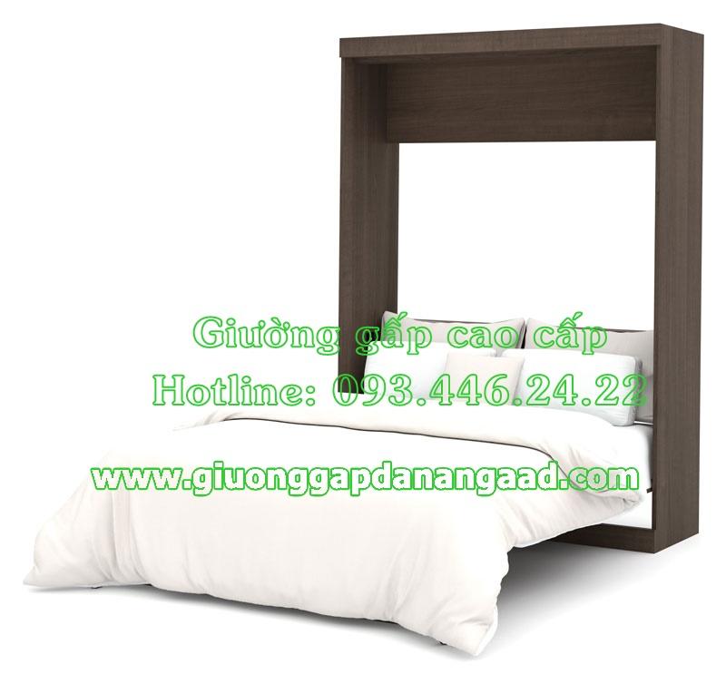 Giường gấp đa năng thông minh cao cấp GA-A1014