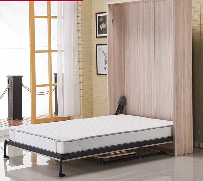 Giường ốp tường giá rẻ