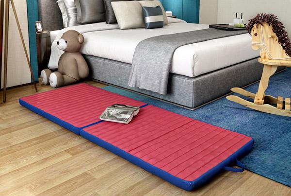 Giường gấp diđộng