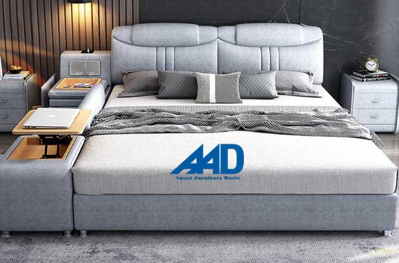 giường ngủ đa năng tatami