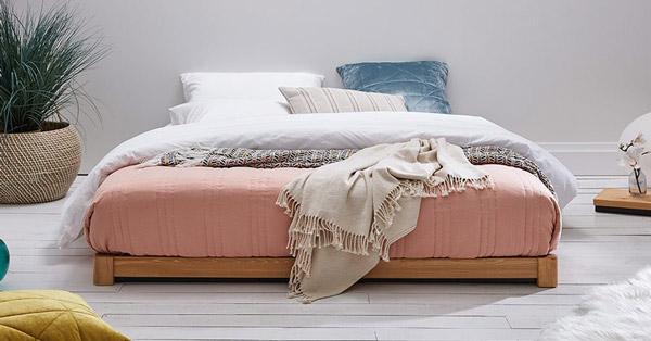 giường ngủ đơn đẹp 1
