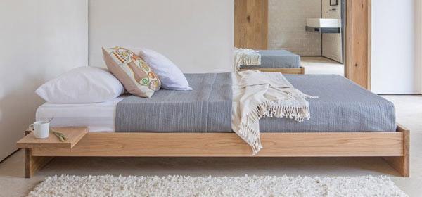 giường ngủ đơn đẹp