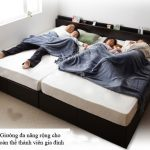 Điều bạn nên biết trước khi chọn mua một chiếc giường ngủ mới