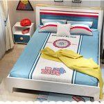 Giường ngủ có ngăn kéo đa năng giá rẻ GN1815