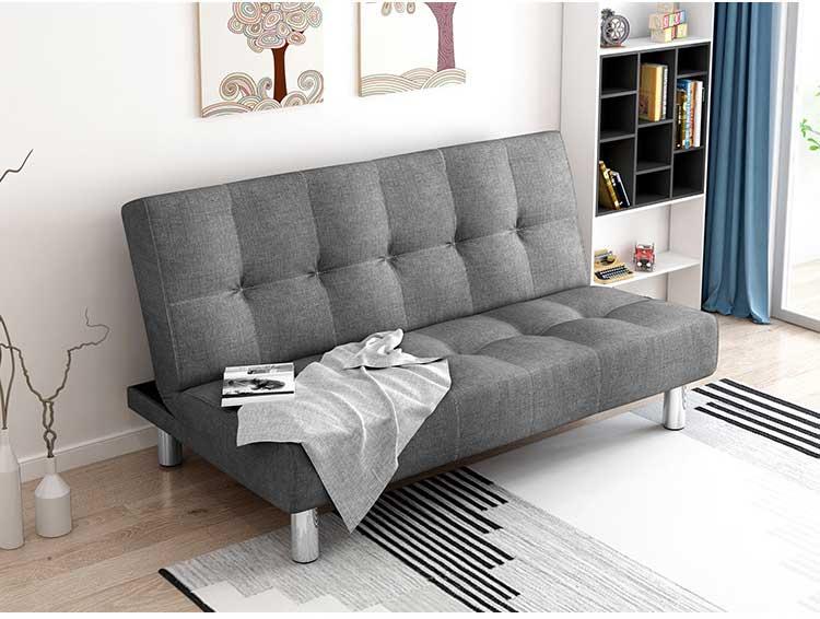 giường sofa gấp đôi