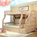 Giường tầng đa năng cho cả người lớn và trẻ em