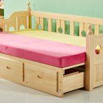 Giường sofa đa năng, giường gấp sofa có ngăn kéo GA537