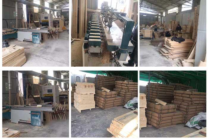 xưởng sản xuất giường sofa