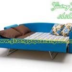 Giường đa năng gấp thành ghế sofa sang trọng