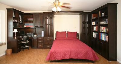 Giường gấp cổ điển gỗ xoan đào GA-C23, giường gấp cổ điển
