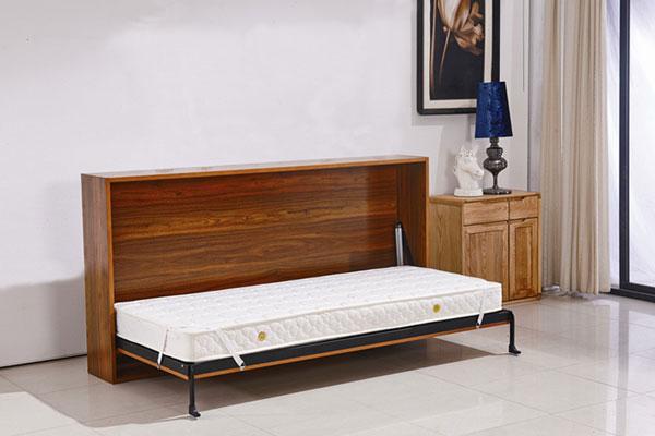 giường gấp ngang đa năng GA - 1003