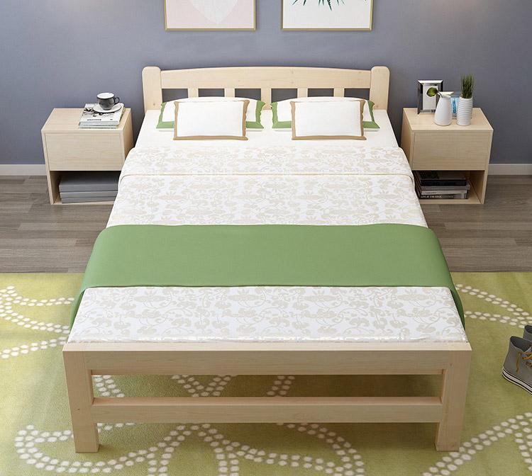 giường gấp đa năng 1m2