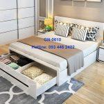 Giường ngủ có ngăn kéo GN-0610 AAD