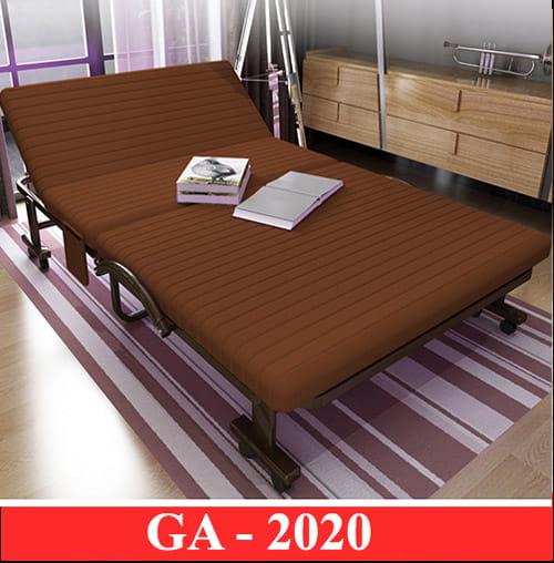 Giường ngủ gấp đôi nhỏ gọn GA-2020
