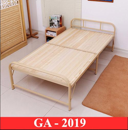 Giường gấp gọn GA-2019