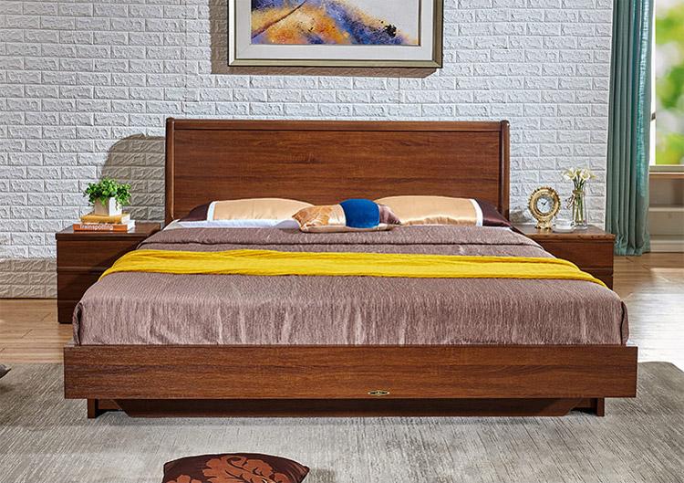 giường ngủ phù hợp