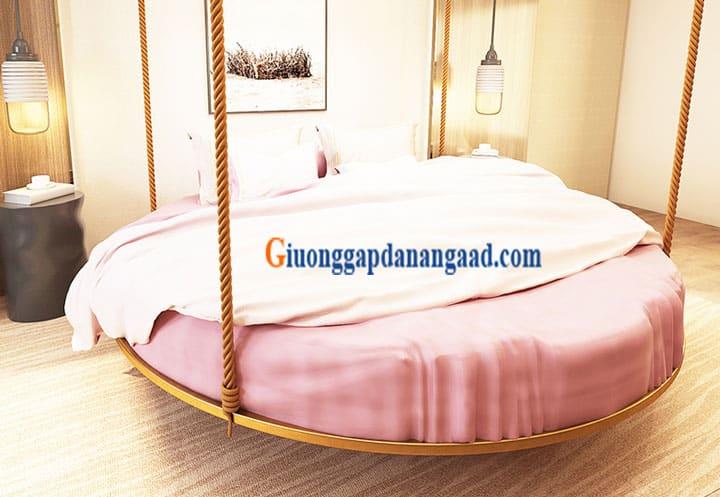 giường tròn hà nội