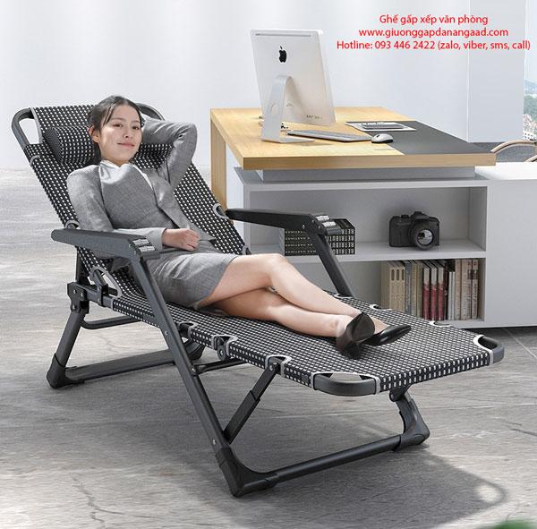 Ghế phòng chờ, ghế nghỉ trưa văn phòng