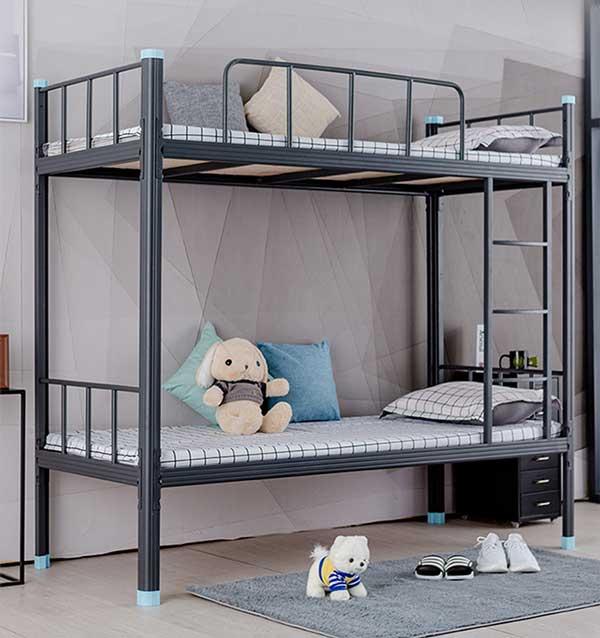 giường tầng sắt đẹp