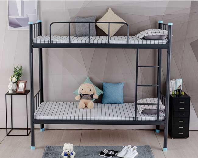 giường 2 tầng sắt