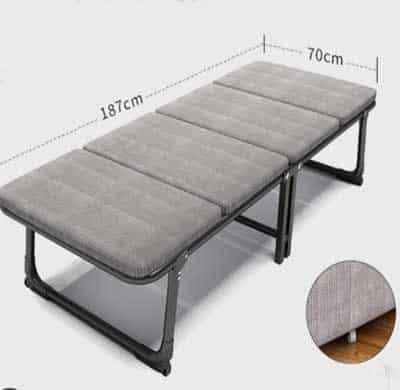 giường xếp cao cấp