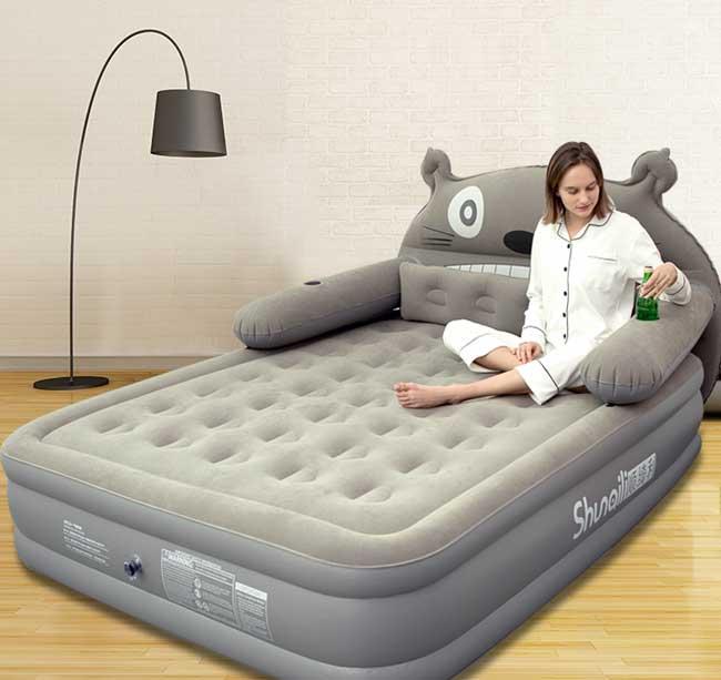 Giường bơm hơi giá rẻ