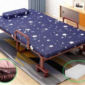 giường gấp kiểu nhật