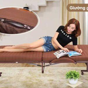 giường gấp nhật bản rộng 65cm