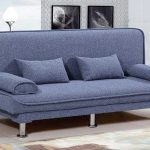 Giường sofa đơn giản đa chức năng