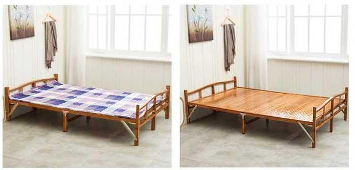 giường tre quận 12