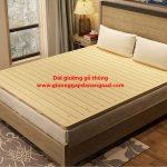 Dát giường gỗ thông gấp gọn giá rẻ GA-021 AAD (mới 2020)