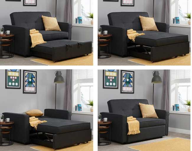 Giường Sofa nào là tốt nhất để sử dụng hàng ngày?