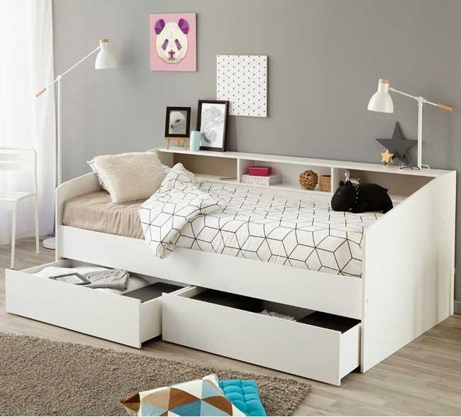Làm thế nào để làm cho giường sofa thoải mái hơn?