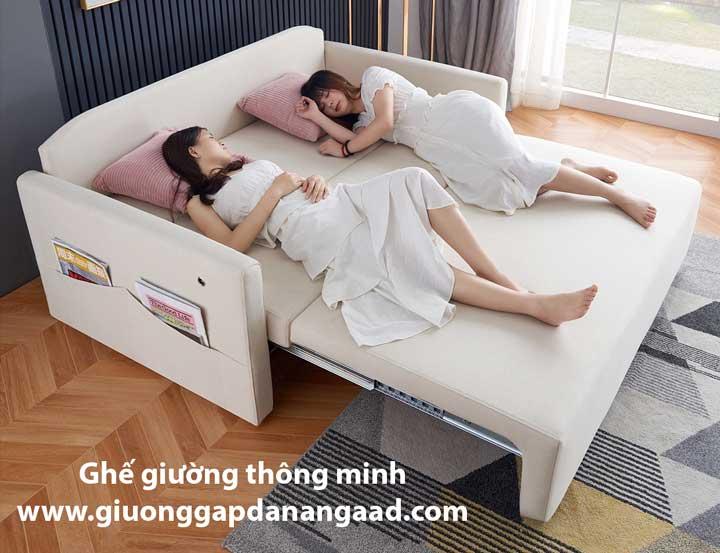 ghế giường thông minh