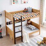 Giường 2 tầng 1m2 cho trẻ em