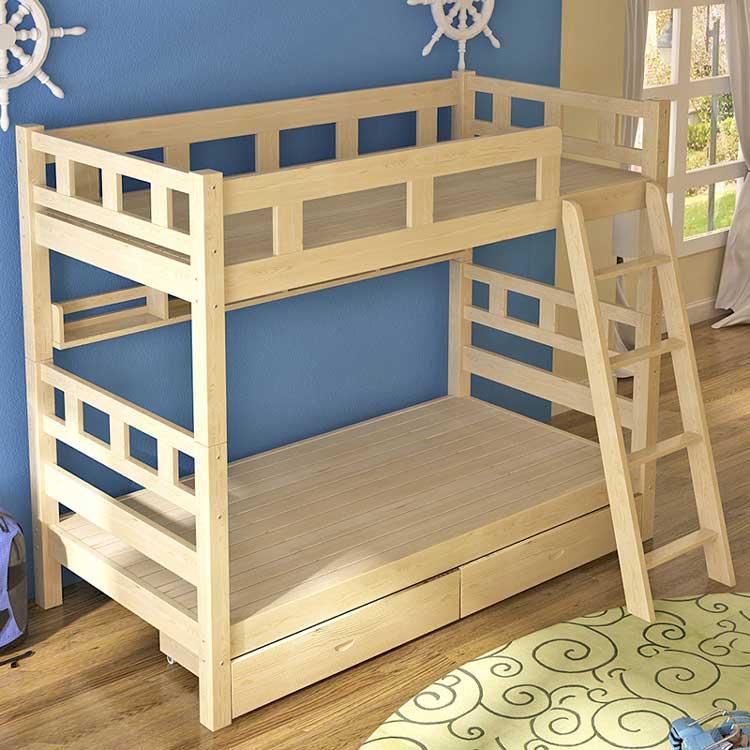 giường tầng 1m2 cho trẻ em