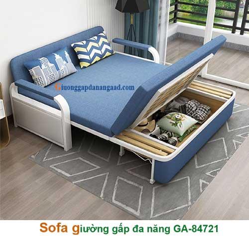 ghế sofa kéo thành giường