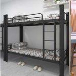 Giường tầng sắt tphcm giá rẻ cho trẻ em, người lớn mới 2020