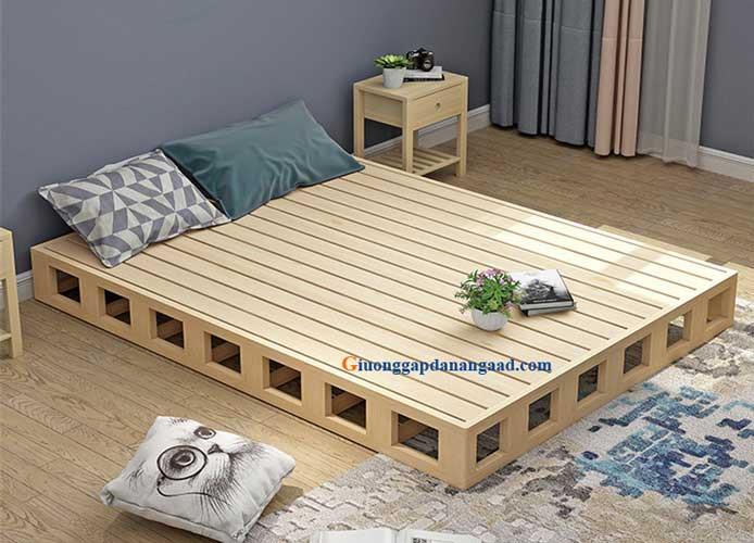giường kiểu nhật thông minh