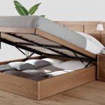 Thanh đỡ giát giường thủy lực, thanh nâng dát giường hộp