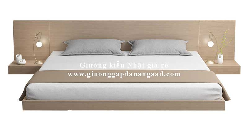 giường bệt kiểu nhật giá rẻ