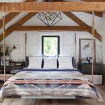 Giường treo cao cấp đẹp trong nhà và ngoài trời