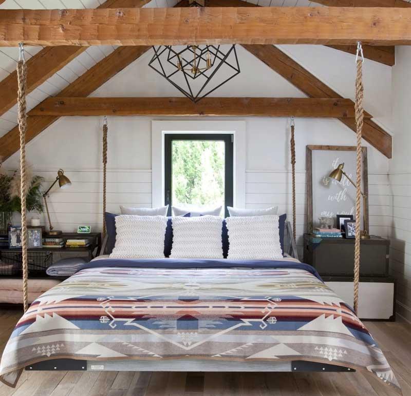 giường treo