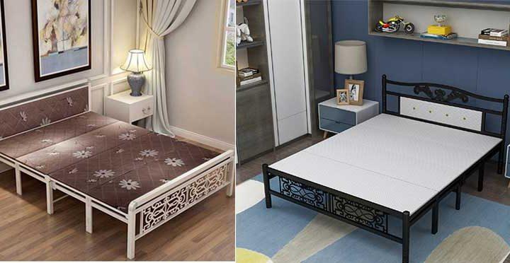 giường xếp bình dương
