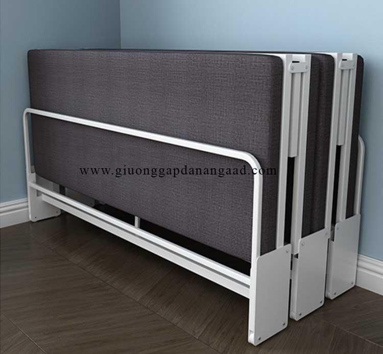 khung giường gấp