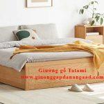 Giường tatami